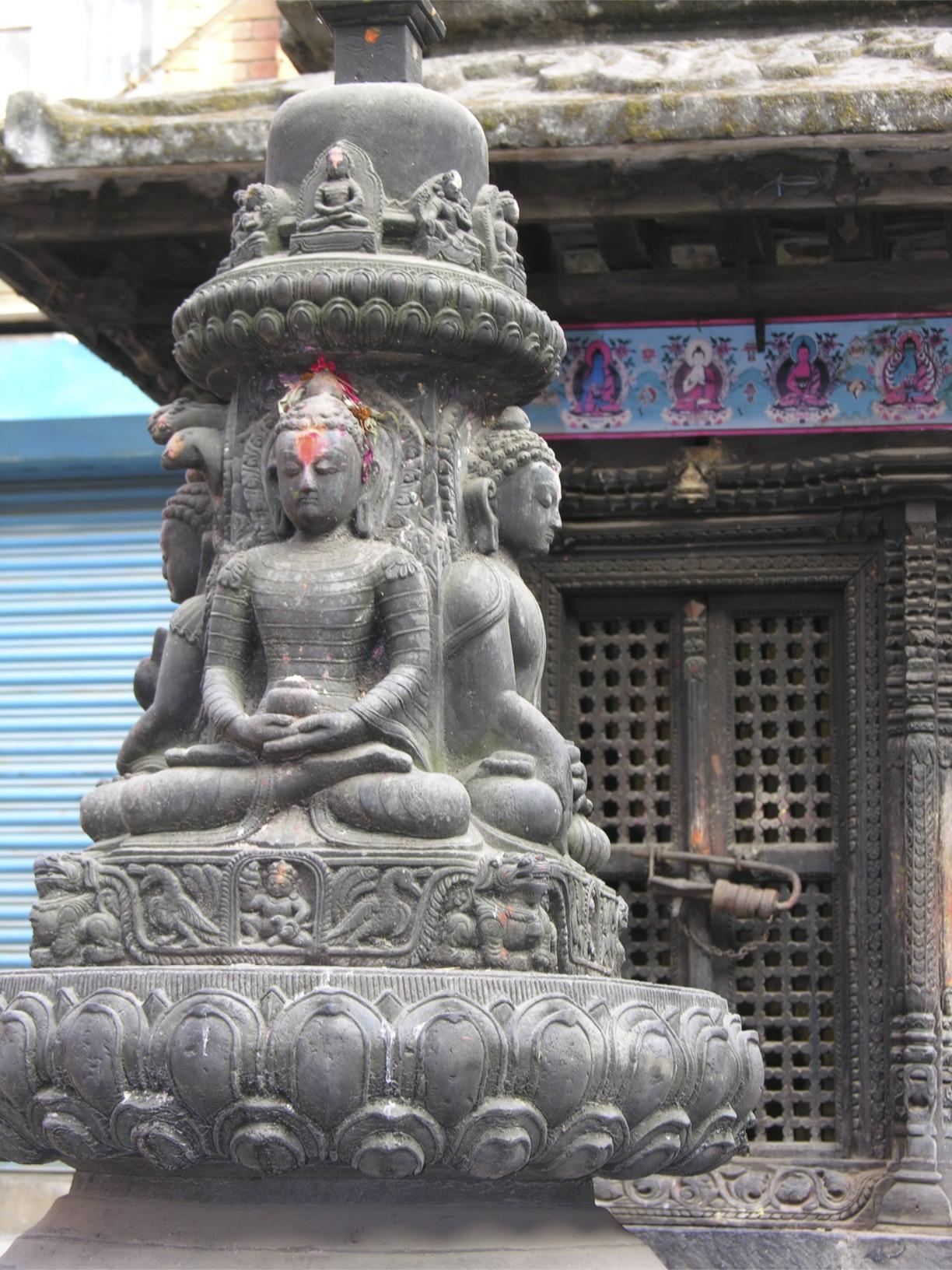 boise buddhist